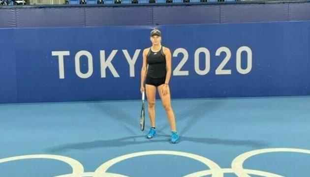 Теннисистка Ястремская покидает Игры-2020 после поражения со Свитолиной в парном разряде