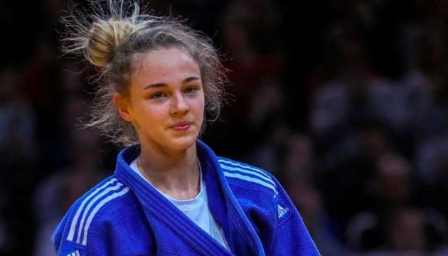 Дзюдоистка Белодед поборется за «бронзу» Олимпиады-2020