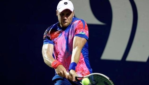 Ілля Марченко виступить у кваліфікації турніру АТР в Атланті