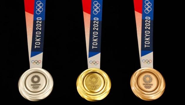 Олімпіада-2020: сьогодні у Токіо розіграють 18 комплектів медалей