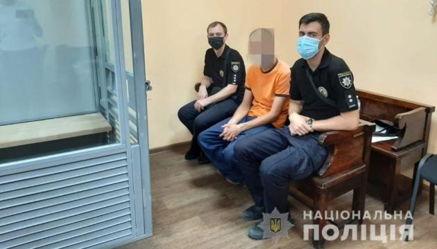 У Кривому Розі арештували вітчима, який тримав на ланцюгу 7-річного хлопчика