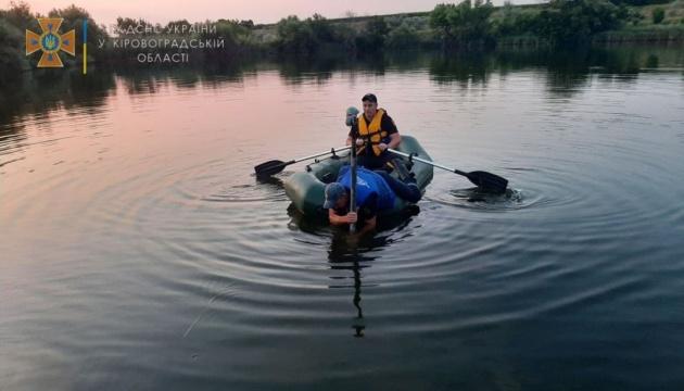 На Кировоградщине в пруду утонули двое детей