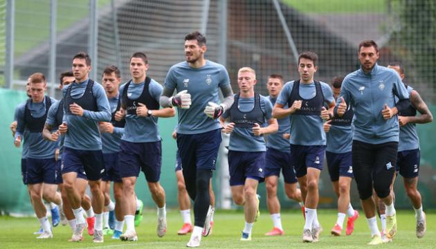 Сьогодні «Динамо» зустрінеться в Австрії з турецьким «Газіантепом»