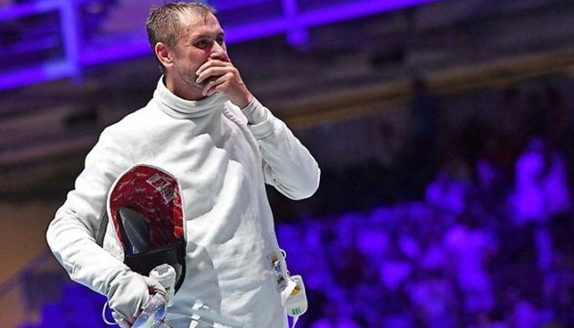 Фехтовальщик Рейзлин выиграл «бронзу» Олимпийских игр в Токио