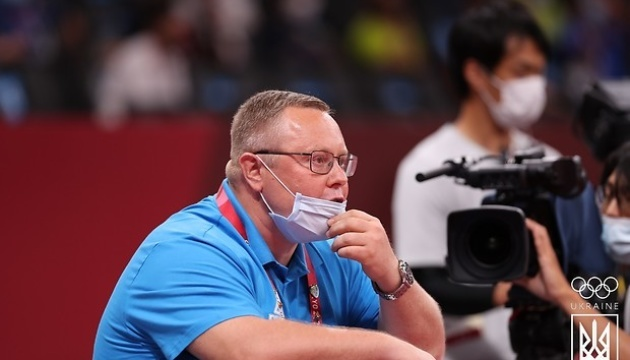 Дуброва: «Зантарая - легендарний атлет, але з Олімпіадами не склалося