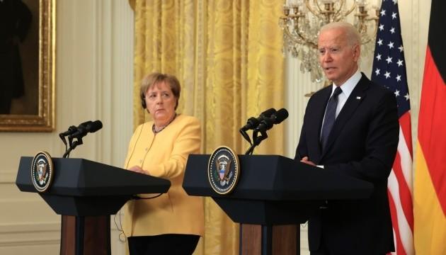 Гибридная договоренность США и Германии, Батумская декларация и контрнаступление России