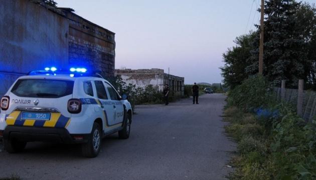 На Херсонщине полиция нашла гектар конопли на 300 миллионов и сторожевую вышку