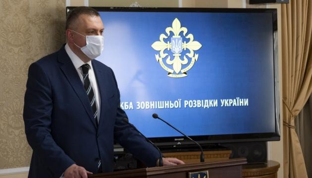 Президент увів Литвиненка до складу РНБО
