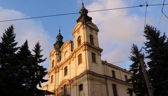 Музей, костел и дворец: Львовщина предлагает объекты для «Большой реставрации»