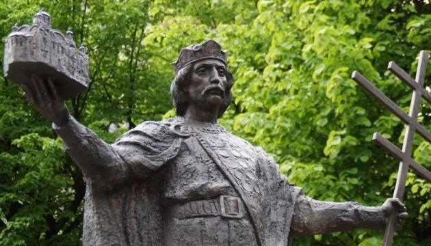 Владимир Великий не был первым, кто принес христианство на украинские земли - ПЦУ