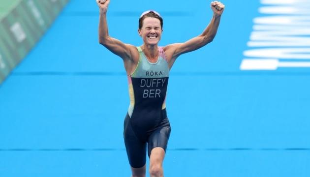 Спортсменка з Бермудських островів вперше в історії виграла олімпійське золото