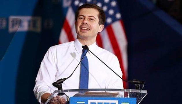Secretary of Transportation to represent US at Crimean Platform summit