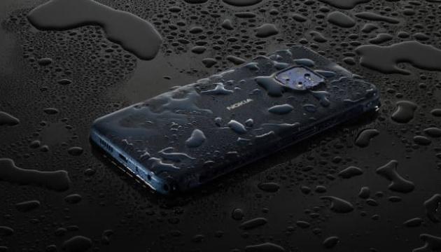 Апгрейд телефону 2001 року: Nokia представила смартфон з 5G