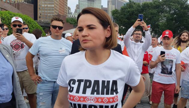 Избавляются от свидетелей: Тихановская прокомментировала смерть Шишова