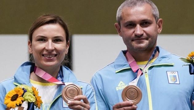 Стрелок Омельчук: Для меня это четвертая Олимпиада, поэтому медаль очень важна