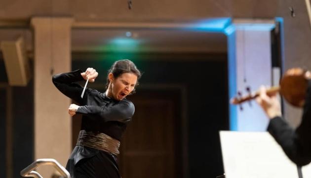 Українка стала першою диригенткою на Байройтському фестивалі в Німеччині