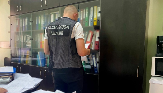 ДФС викрила службових осіб Укрзалізниці на розкраданні 33 мільйонів