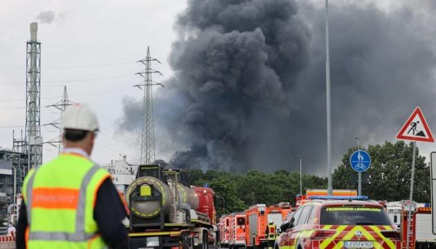 Кількість загиблих від вибуху на заході Німеччини зросла до двох