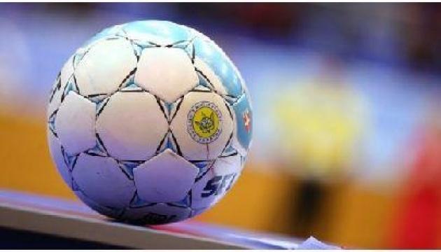 Суперкубки Украины по футзалу у женщин и мужчин разыграют в Харькове