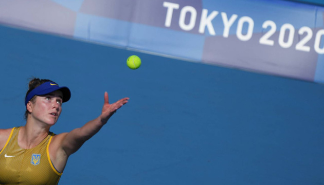 Визначилися усі півфіналістки тенісного турніру Олімпіади-2020