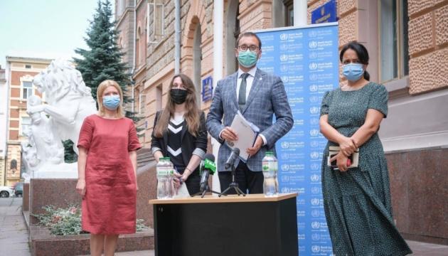 ВОЗ на Буковине отслеживает, кто контактировал с больными COVID-19