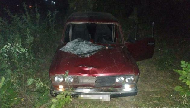 Сбил и скрылся: пьяный водитель на Харьковщине совершил наезд на двух подростков