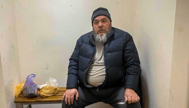 Політв'язень Шихаметов потребує термінового медобстеження – Денісова