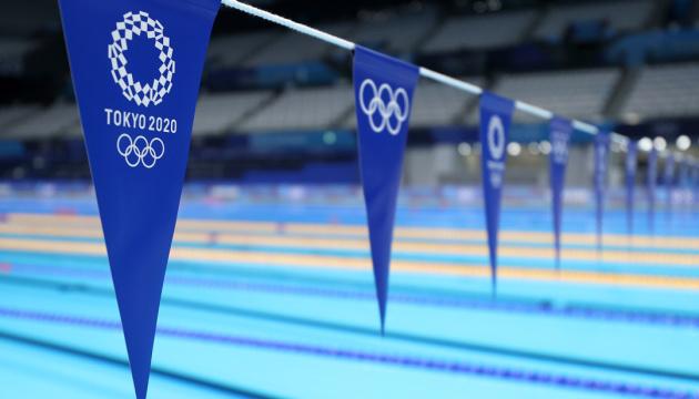 У шостий день Олімпіади-2020 в Токіо розіграють 17 комплектів медалей