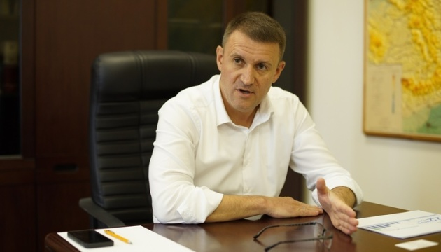 Бюро экономической безопасности, которое заработает в сентябре, должно насчитывать 4000 человек - глава ГФС