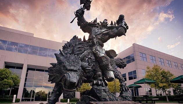 Компанію Blizzard охопили протести через сексуальні домагання та дискримінацію