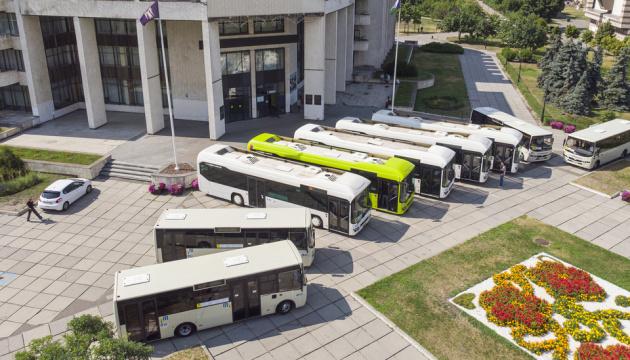 Kyiv modernise son réseau de transports publics : sans musique, mais avec l'air conditionné