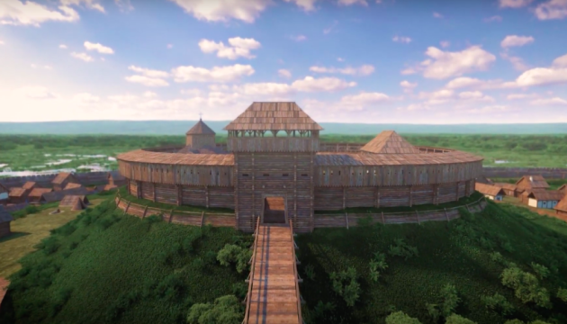 На Львовщине заработает виртуальный музей «Древний Звенигород»