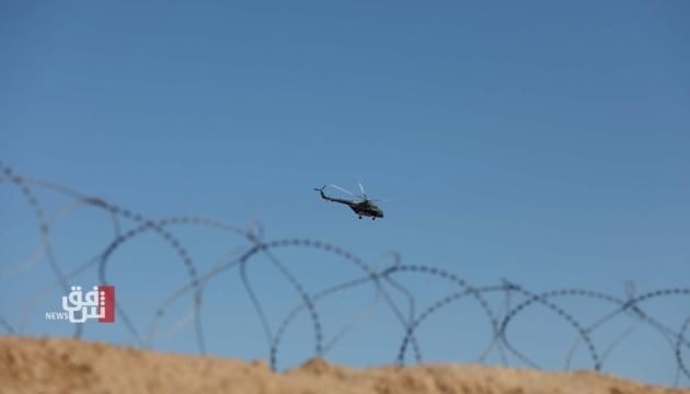 В Іраку розбився військовий вертоліт, п'ятеро загиблих