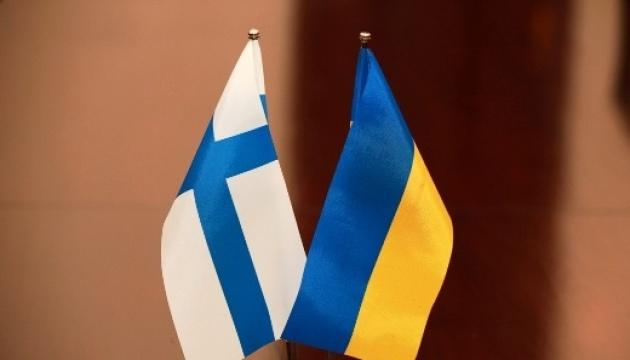 У Фінляндії розпочали проєкт безкоштовної допомоги українцям