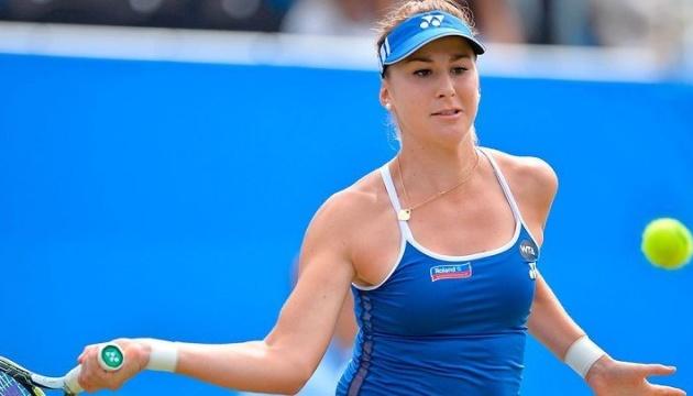 Швейцарка Бенчич стала першою фіналісткою тенісного турніру Олімпіади-2020