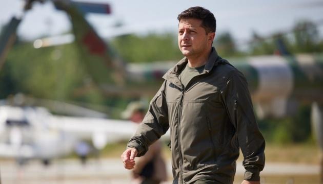 Поддержка со стороны НАТО на психологическом уровне важна, но этого недостаточно - Зеленский