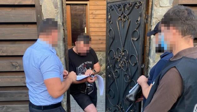 Керівництво АРМА відсторонили від посад та відправили під домашній арешт