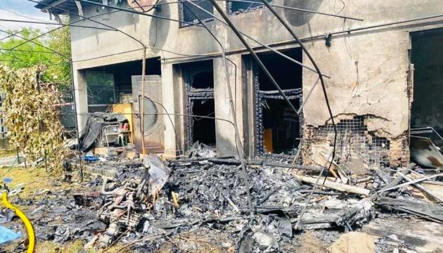 Авиакатастрофа на Прикарпатье: погибшим туристам иностранцам было по 20 лет