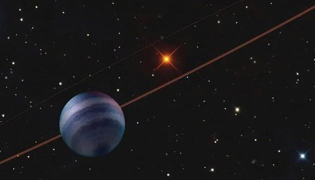 Вчені знайшли найближчу до Землі екзопланету