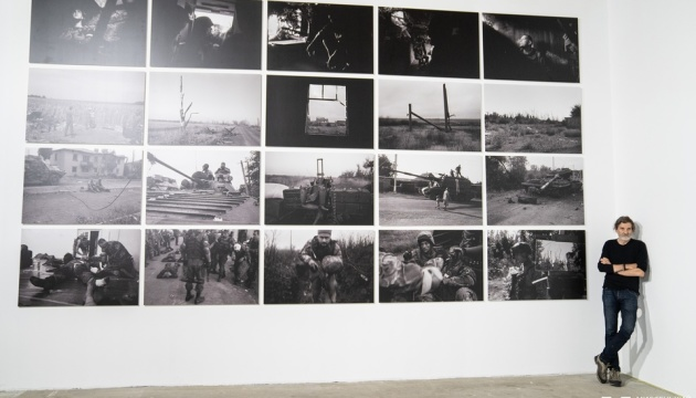 У Києві відкрили масштабну виставку сучасної української фотографії