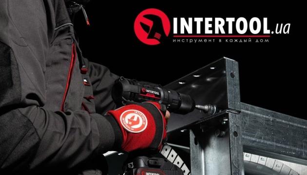У продаж надійшов акумуляторний інструмент INTERTOOL серії STORM