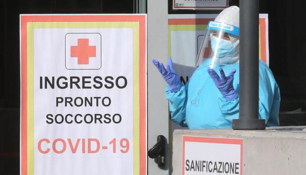 В Италии объявили о четвертой волне эпидемии коронавируса