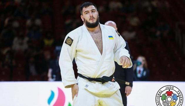 Игры-2020: дзюдоист Хаммо сохраняет шансы на «бронзу», Каланина завершила выступление