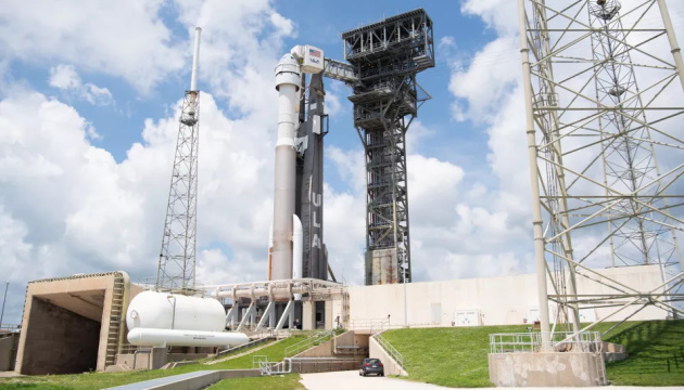 NASA та Boeing відмовились від запуску космічної місії через інцидент з модулем Росії