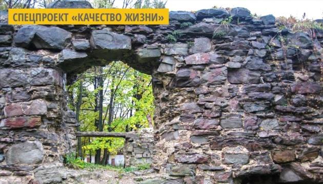 «Художественная резиденция замка Краснодвир»: проект объединит творческих детей трех областей
