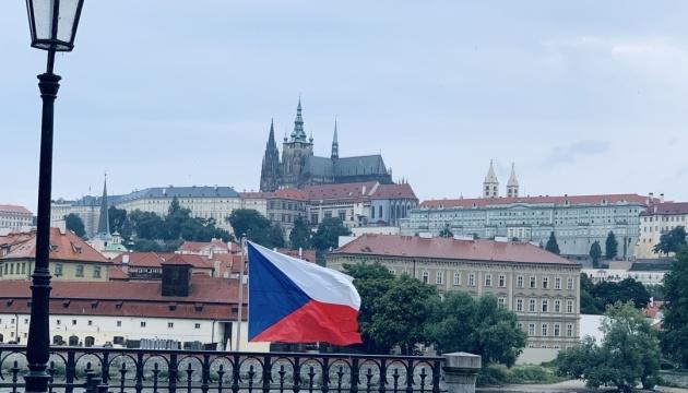Чехия открыла границы для вакцинированных украинцев