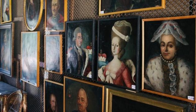 Львовская галерея искусств начала оцифровывать свои фонды