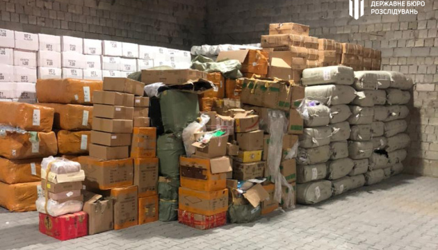 На Одеській митниці виявили контрабанду товарів з Китаю на понад 7 мільйонів