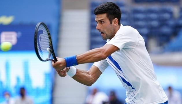 Джокович проиграл теннисный матч за «бронзу» Олимпиады-2020
