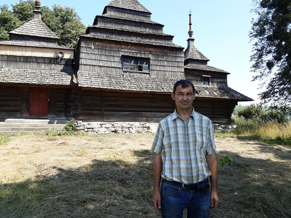Степан Пушкар